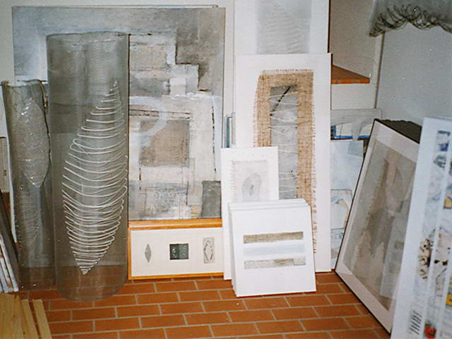 Form & Materie: Ein Dialog Galerie am Wartberg