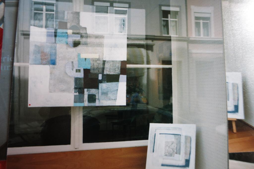 BEHAUSUNGEN Galerie JURI, Winterthur