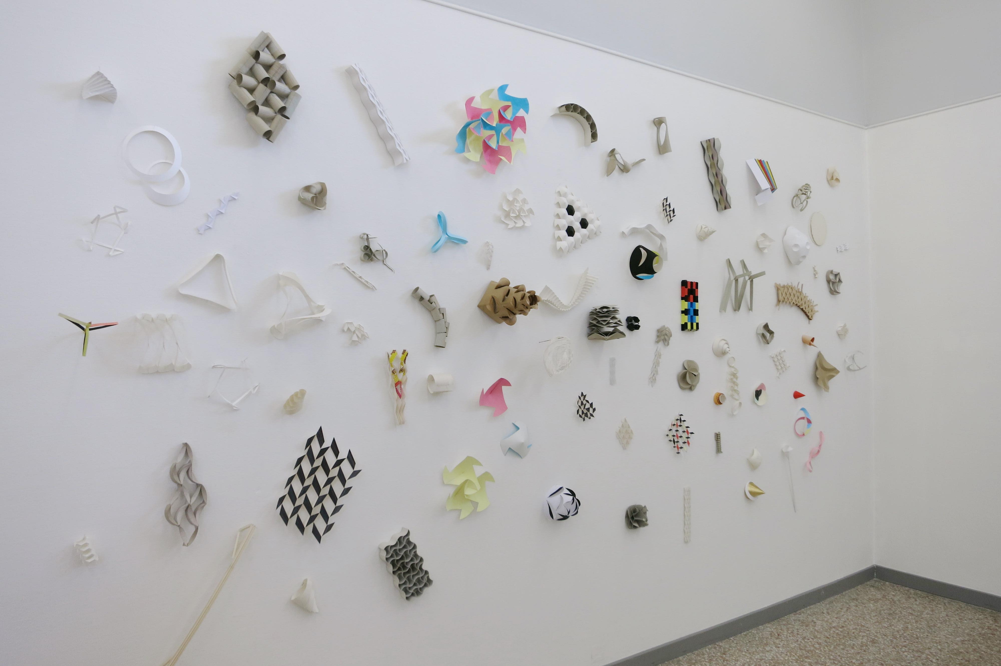 Besuch Ausstellung Ruedi Fluri