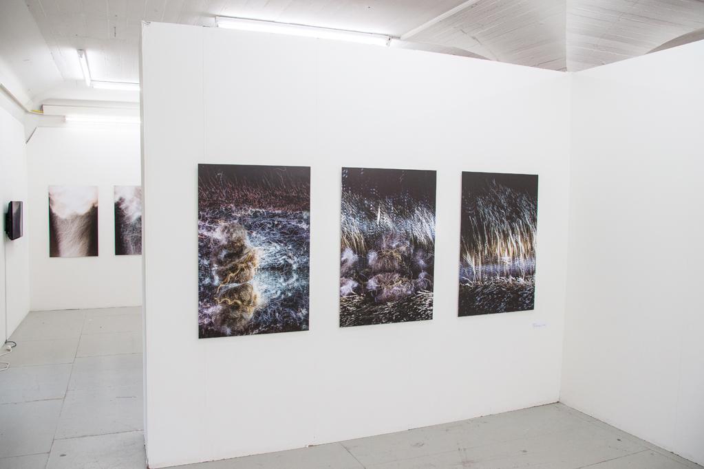 Personal Cloud : Ausstellung Photobastei Zürich