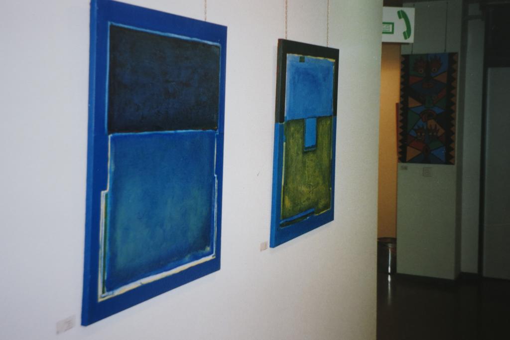 Gruppenausstellung Digicomp AG