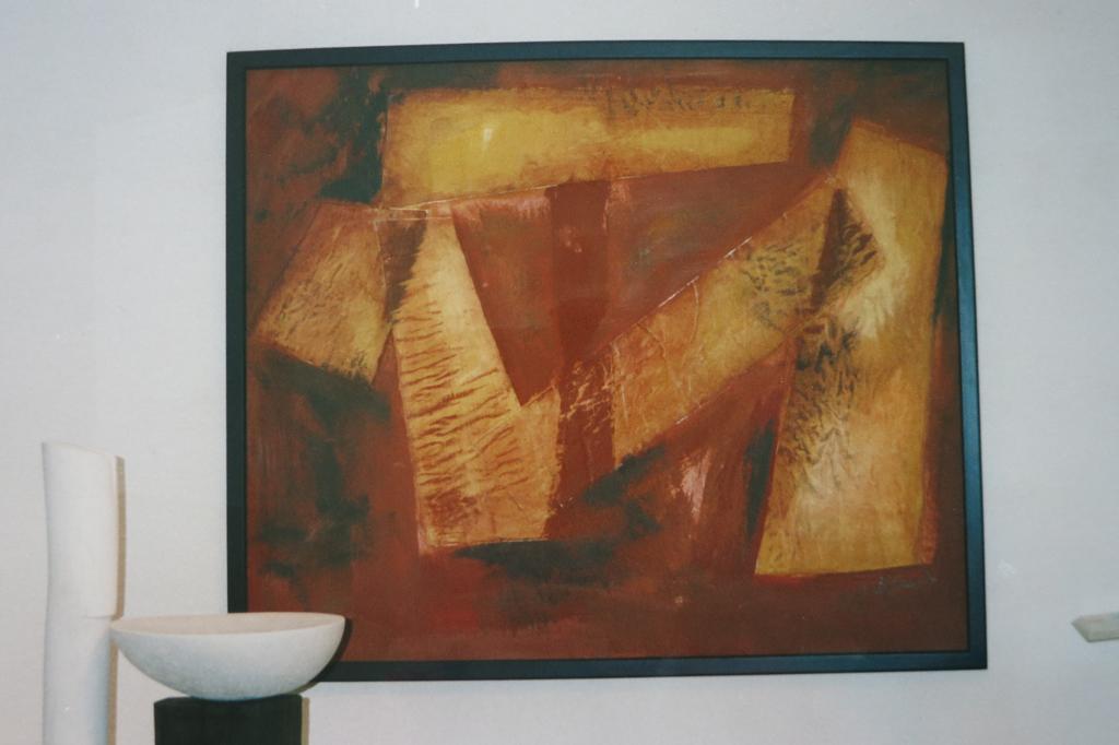 Ausstellung Galerie Pulsart